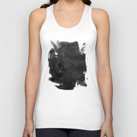 "surrealism Tank Tops featuring ""Internal Decimation"" Dark Surrealism by judgehydrogen"