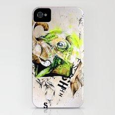 shift iPhone (4, 4s) Slim Case