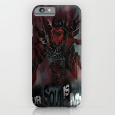 Your Soul Is mine Slim Case iPhone 6s