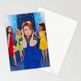 Ladies of LLL Stationery Cards