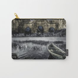 Losing my MInd Carry-All Pouch