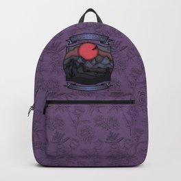 The Gunslinger Backpack