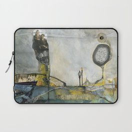 Brother's Keeper Laptop Sleeve