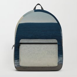 Weekend on the Beach Backpack