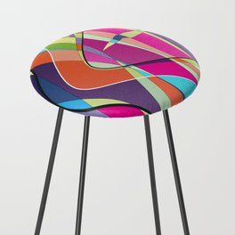 The Voyage Counter Stool