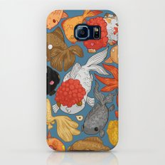For The Love Of Goldfish Galaxy S7 Slim Case
