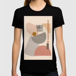 Modern Art II T-shirt
