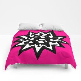 Star of Dalmatians Comforters