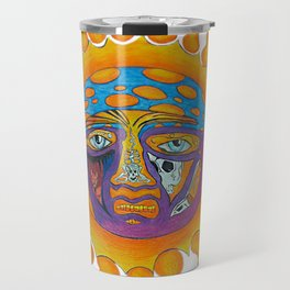 Sublime  Travel Mug