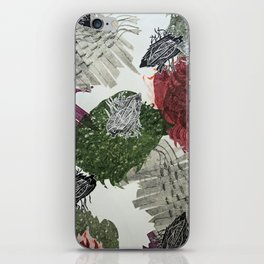 Carbonation Collection: holiday iPhone Skin