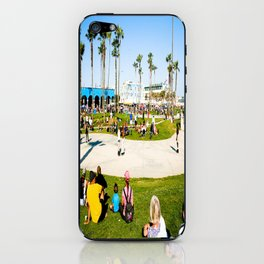 Venice Beach iPhone Skin