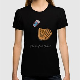 The perfect catch T-shirt