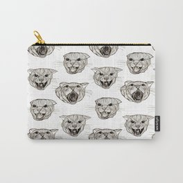 Fear and Loathing Carry-All Pouch