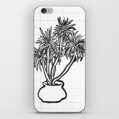 potential tree iPhone & iPod Skin