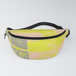 PinkPixel Fanny Pack