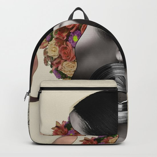 On the Inside Backpack