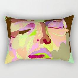Bellucci. Rectangular Pillow