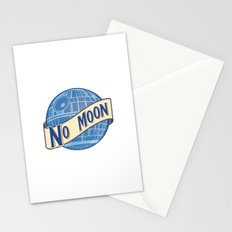 No Moon Brewery Stationery Cards