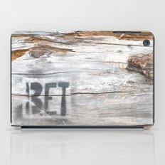BET iPad Case