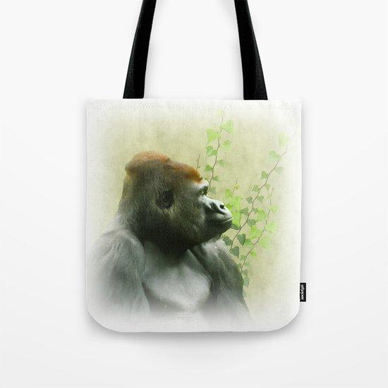 Ape Tote Bag
