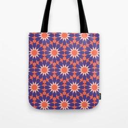 Cosy Moroccan Tote Bag
