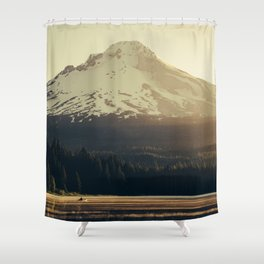 Today is a Great Day Shower Curtain