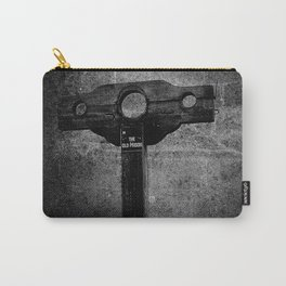 Pillory Carry-All Pouch