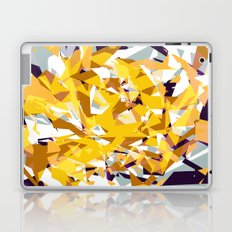 Shatter Laptop & iPad Skin