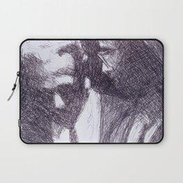 Steely Dan Laptop Sleeve