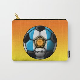 Argentina Ball Carry-All Pouch