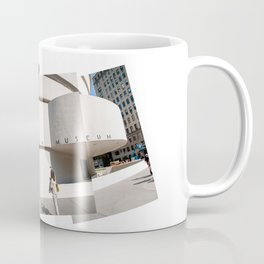 The Guggenheim – pieces of art Coffee Mug