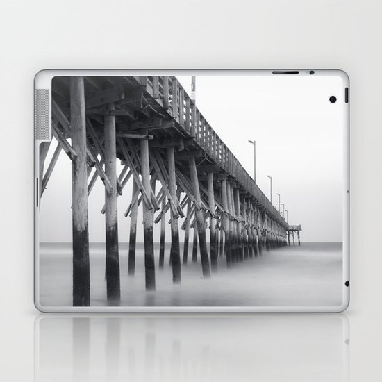 Pier IV Laptop & iPad Skin