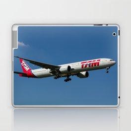 Tam Boeing 777 Laptop & iPad Skin