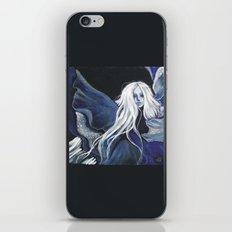 Spirit I iPhone & iPod Skin