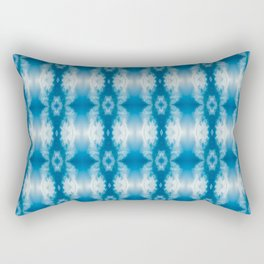 blueskiez Rectangular Pillow