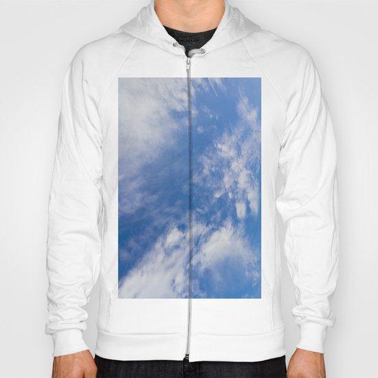 Heavenly Clouds Hoody