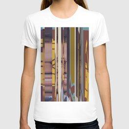 Hill Hill Winston T-shirt