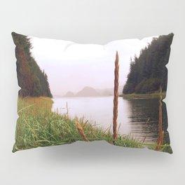 in the grass Pillow Sham