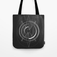 Optics  Tote Bag