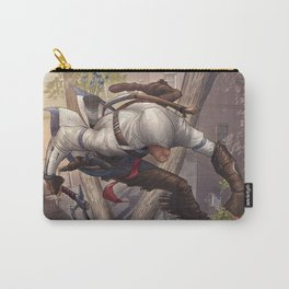 Assassin's Creed Poster Carry-All Pouch
