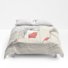 Passion Love Comforters