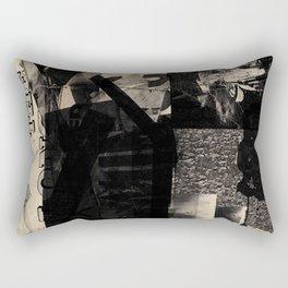 Bluff sv Rectangular Pillow