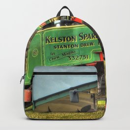 Foden Steam Wagon Backpack