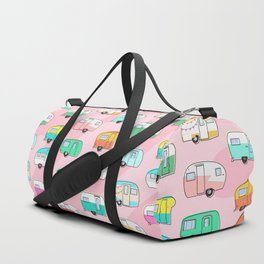 Happy Glamper Duffle Bag