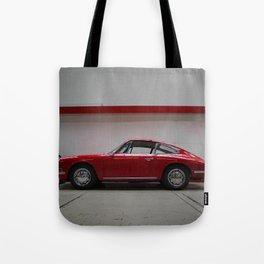 Porsche 911 / II Tote Bag