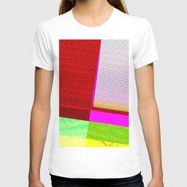 GLITCH_0014 T-shirt