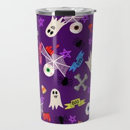 Maybe you're haunted #2 Travel Mug