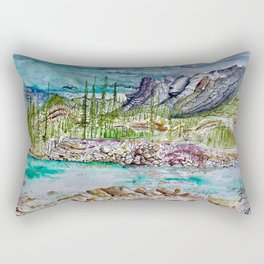Wabasso Rectangular Pillow