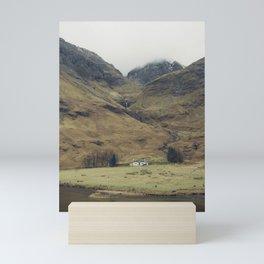Scotland Mini Art Print