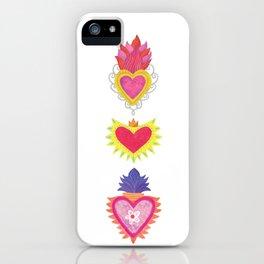 Corazon iPhone Case